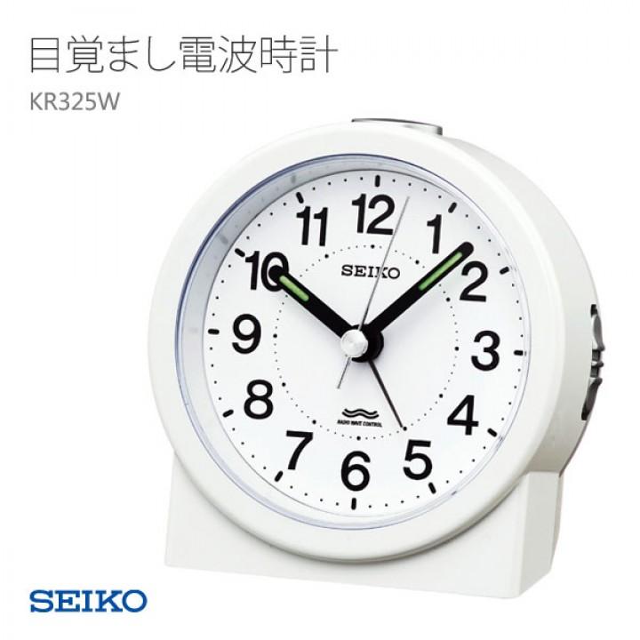 SEIKO KR325W