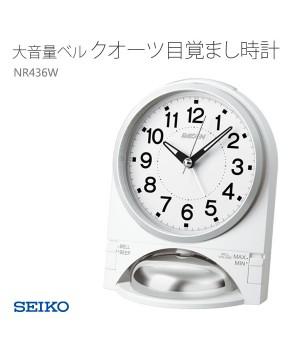 Seiko NR436W