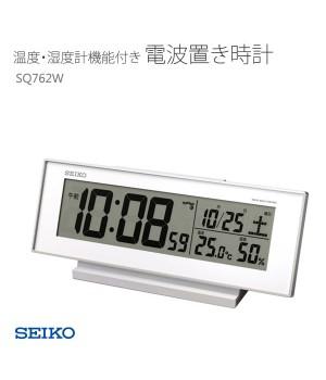SEIKO SQ762W
