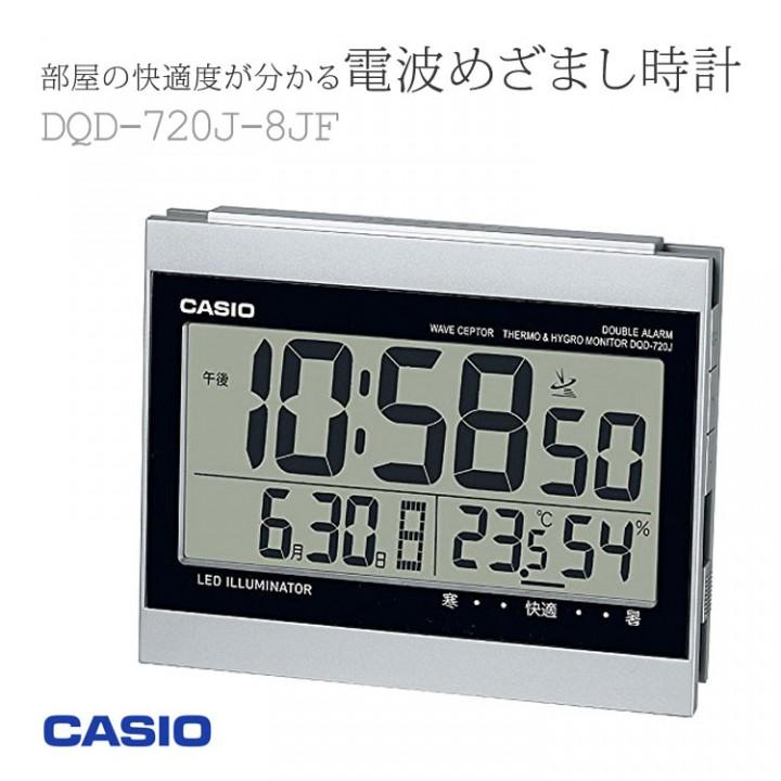 CASIO DQD-720J-8JF
