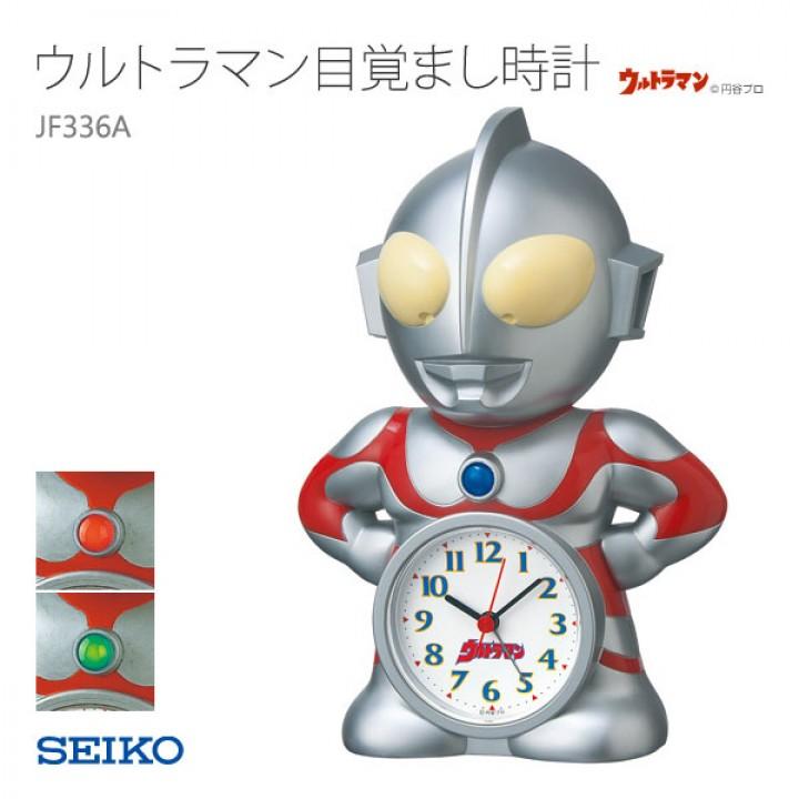 SEIKO JF336A