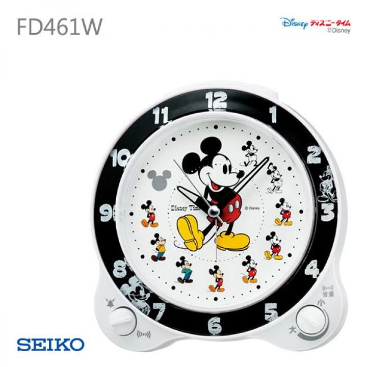 SEIKO FD461W