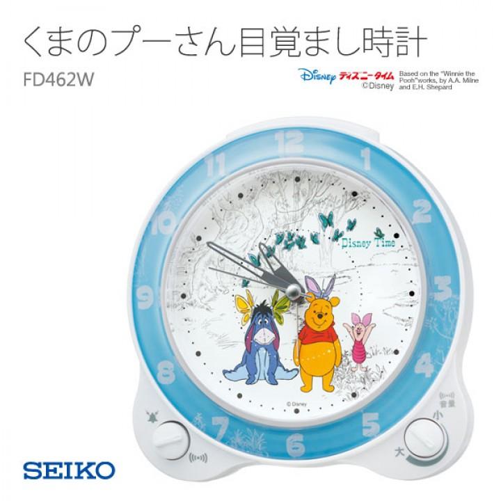 SEIKO FD462W