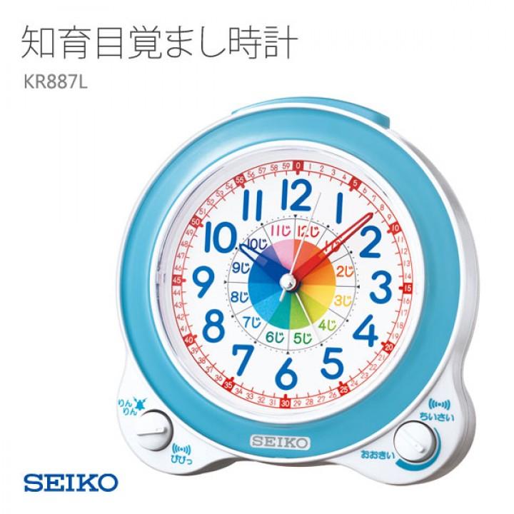 SEIKO KR887L