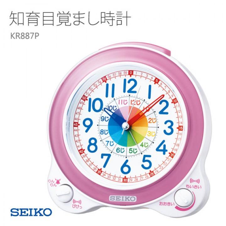 SEIKO KR887P