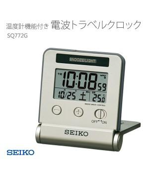 SEIKO SQ772G