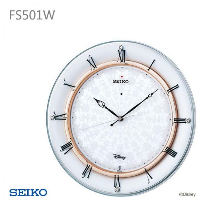 SEIKO FS501W