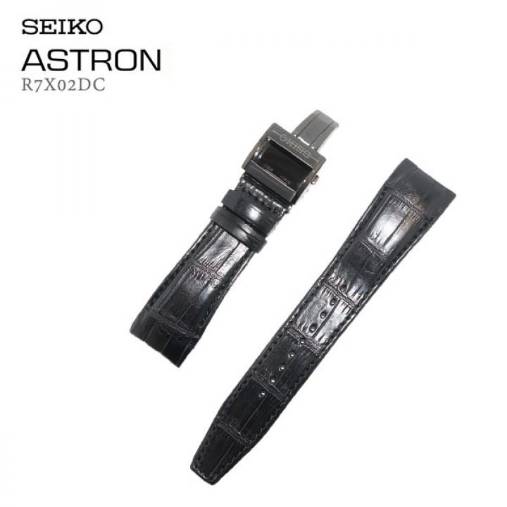 SEIKO BAND 7X 24MM 200MM R7X02DC
