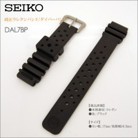 Seiko BAND 17MM DAL7BP