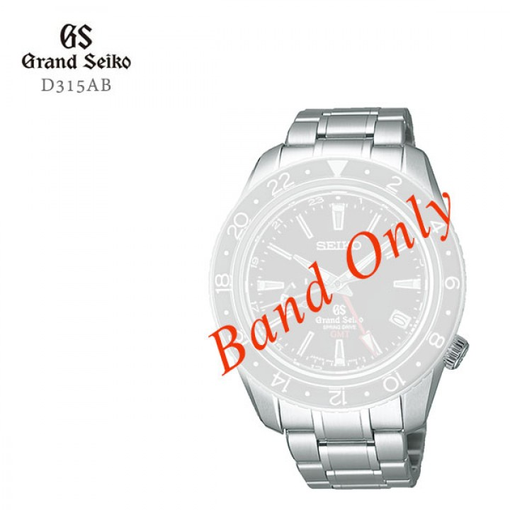 GRAND SEIKO BRACELET D315AB