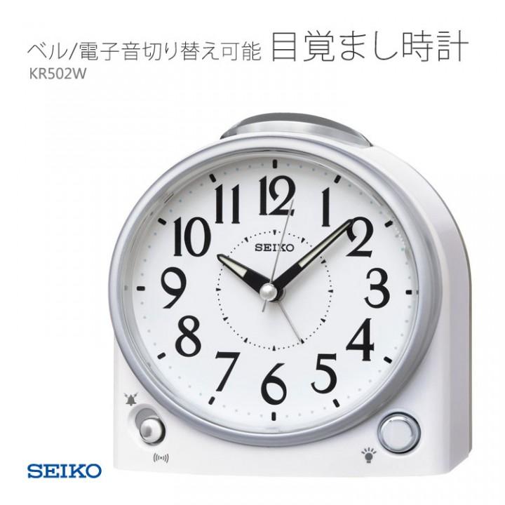 SEIKO KR502W
