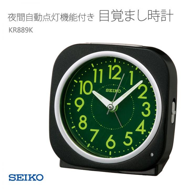 Seiko KR889K