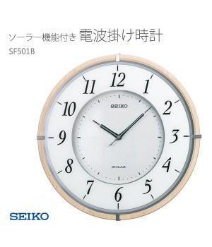 SEIKO SF501B
