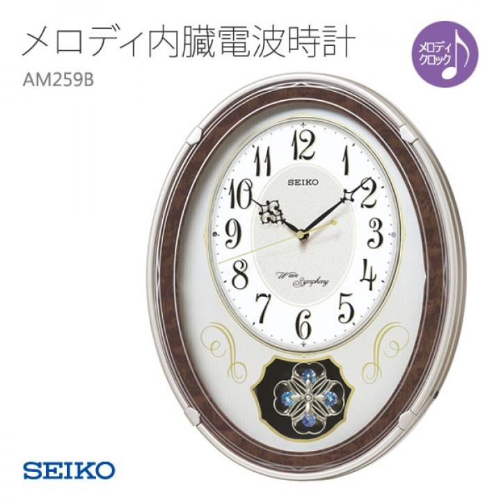 SEIKO AM259B