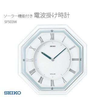 SEIKO SF503W