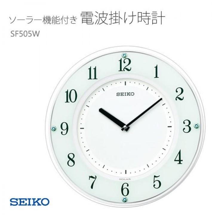 SEIKO SF505W