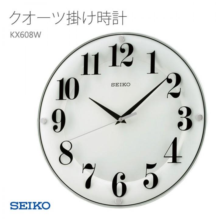 SEIKO KX608W