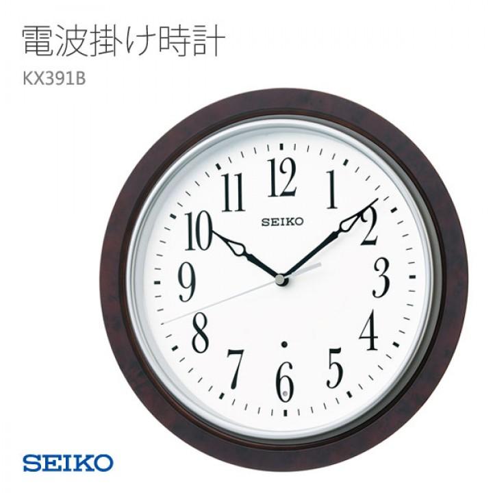 SEIKO KX391B