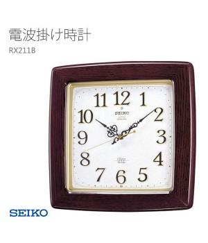SEIKO RX211B