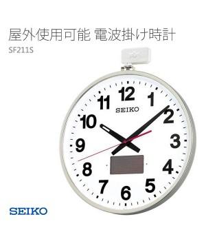 SEIKO SF211S