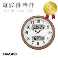 CASIO ITM-900FLJ-5JF