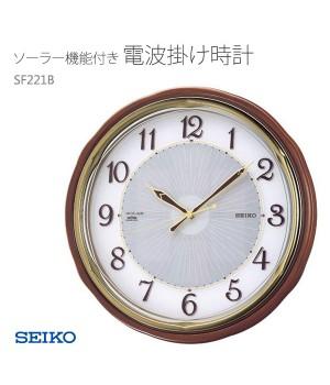 SEIKO SF221B