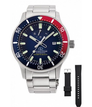 Orient Star Sports Diver RK-AU0306L