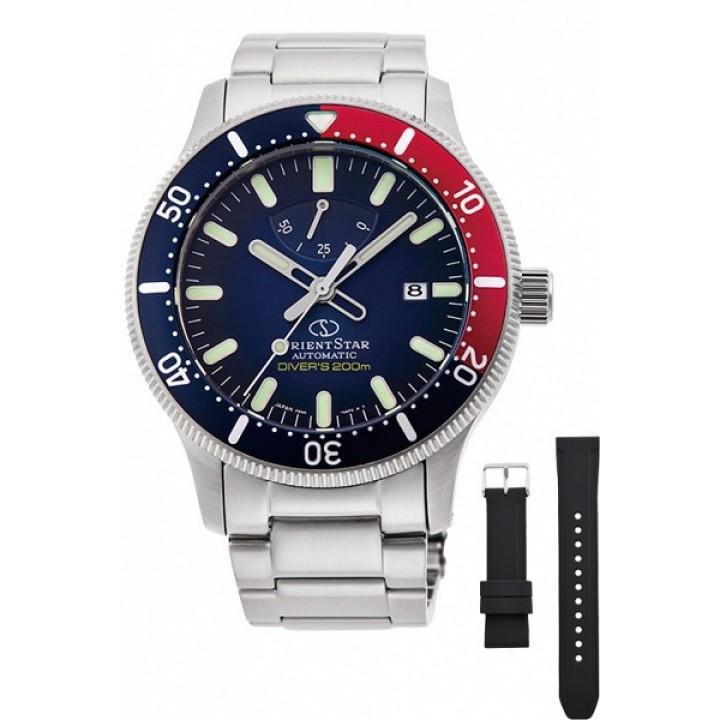 Orient Star Sports Diver RK-AU0306L