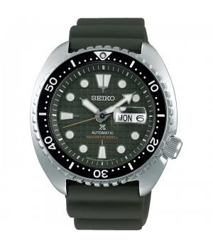 Seiko Prospex Scuba Diver Turtle Limited Model SBDY051