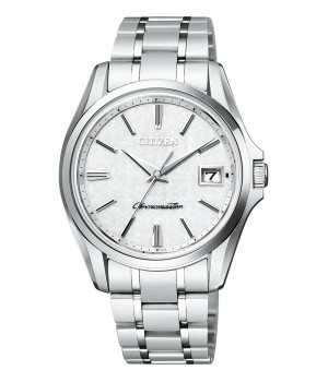 Citizen The Citizen Chronomaster AQ4020-54Y
