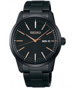 Seiko Selection Solar SBPX135