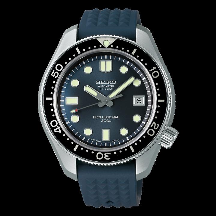 Seiko Prospex Limited Model SBEX011