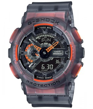 Casio G-Shock Liquid Color Selection GA-110LS-1AJF