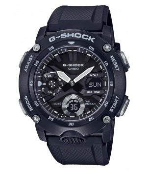 Casio G-Shock GA-2000S-1AJF