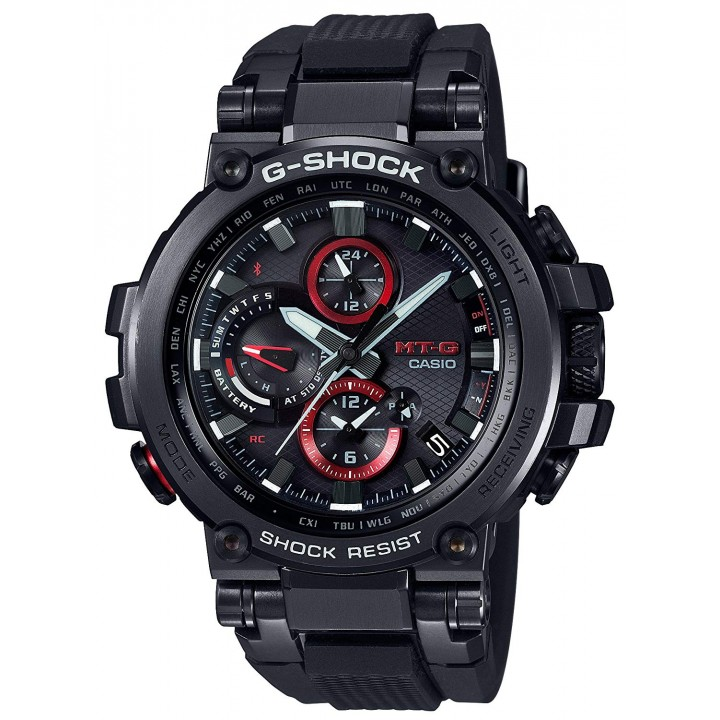 CASIO G-SHOCK MT-G MTG-B1000B-1AJF