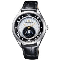 Citizen Campanola Moon Phase EZ2000-06A
