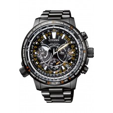 Citizen Promaster Sky Satellite Wave 30th Anniversary Limited Model CC7015-55E