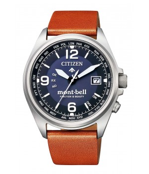 Citizen Promaster Montbell Limited Model CB0171-11L