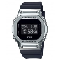 Casio G-Shock New 5600 GM-5600-1JF
