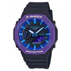 Casio G-Shock Throwback 1990s GA-2100THS-1AJR