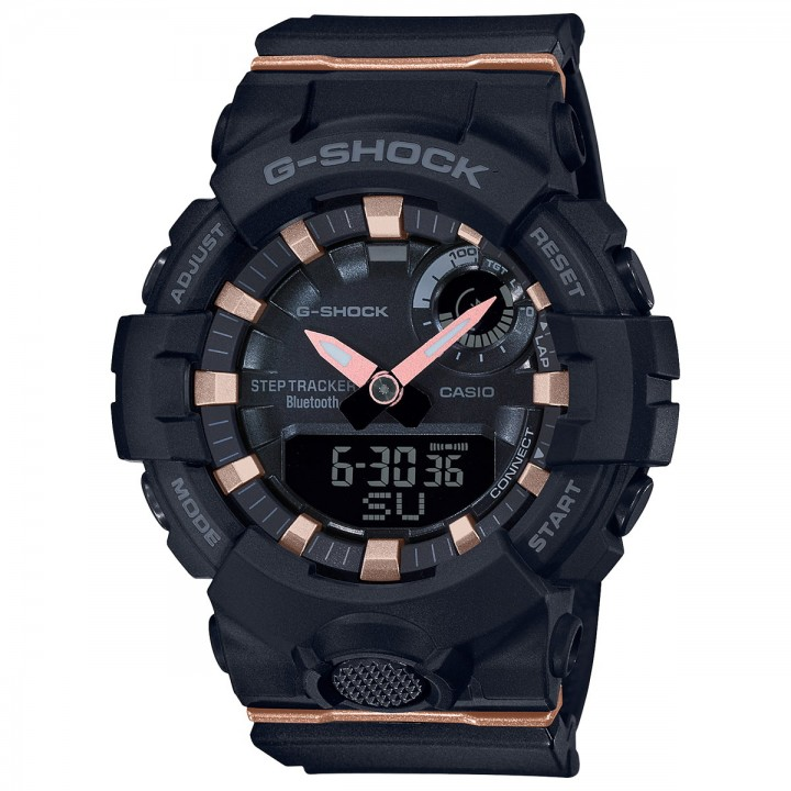 Casio G-Shock GMA-B800 GMA-B800-1AJR
