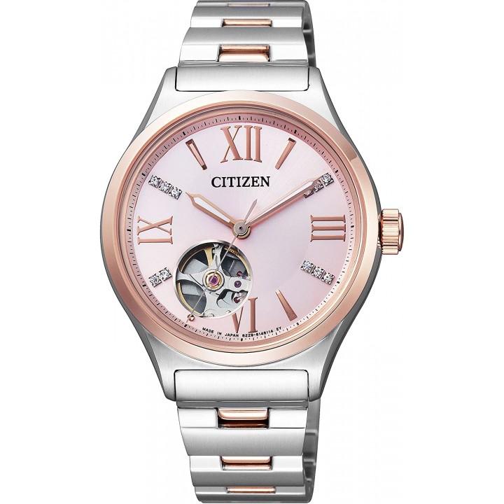 Citizen Collection PC1006-50W