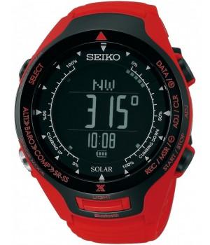 Seiko Prospex Alpinist SBEL007