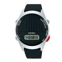 Seiko Audio Digital Watch SBJS015