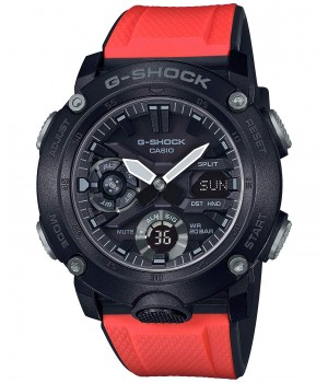 Casio G-Shock GA-2000E-4JR