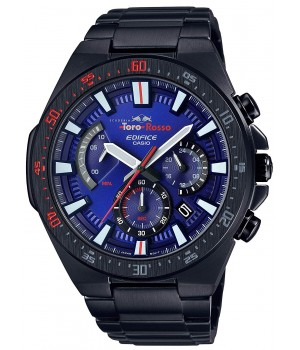 CASIO EDIFICE Scuderia Toro Rosso Limited Edition EFR-563TRJ-2AJR