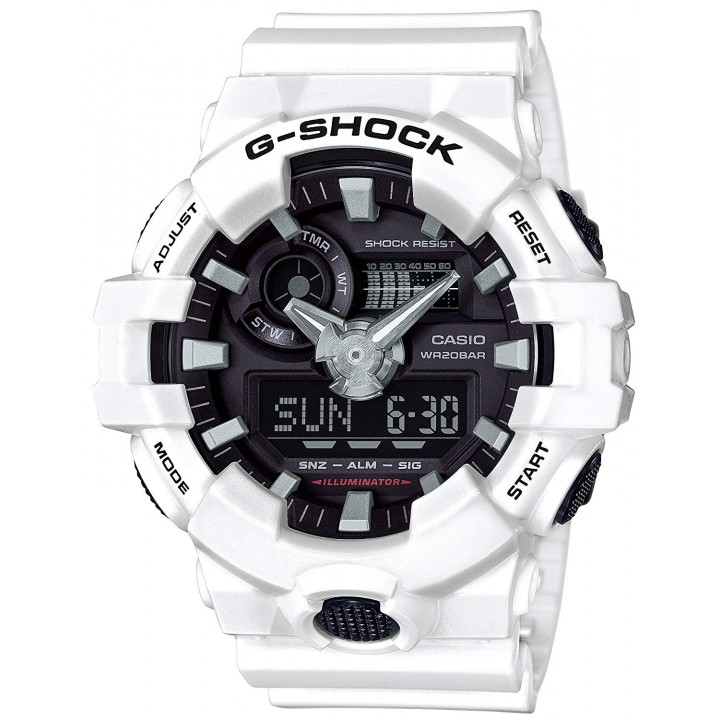 CASIO G-SHOCK GA-700-7AJF