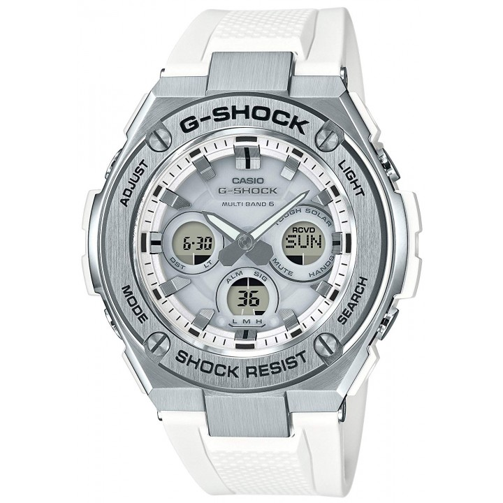 CASIO G-SHOCK G-STEEL GST-W310-7AJF