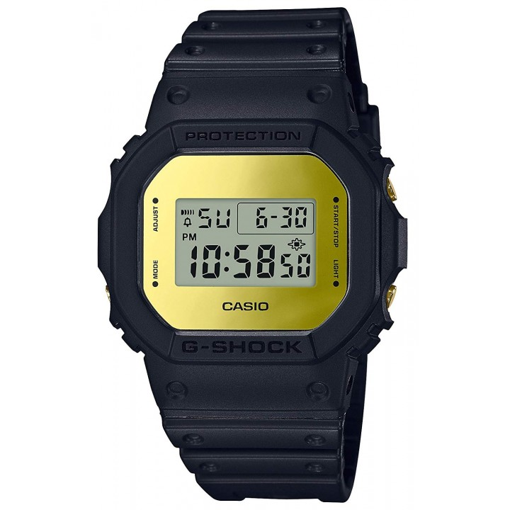 CASIO G-SHOCK DW-5600BBMB-1JF