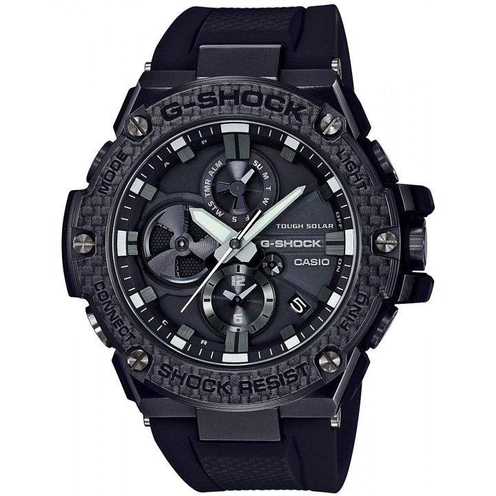 CASIO G-SHOCK G-STEEL GST-B100X-1AJF